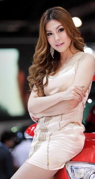泰国美女 寿光汽车网