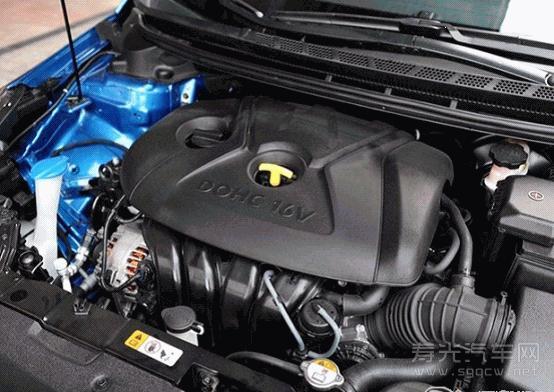 > 购车>  实用导购 正文    k3搭载了起亚最新的1.6l伽马d-cvvt和1.