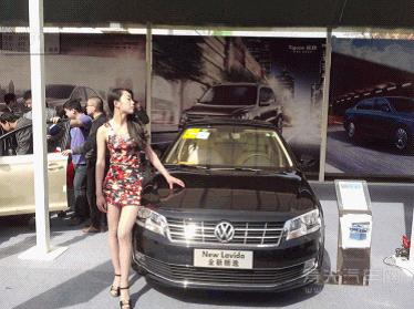 上海大众作为寿光汽车行业的龙头